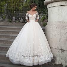tã rkische brautkleider aliexpress elegante arabisch brautkleider türkei vestidos de