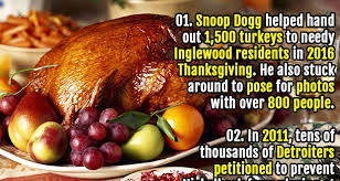 25 interesting facts about thanksgiving day fact republic