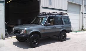 older land rover discovery 2004 land rover discovery this 113k mile discovery has been fitted