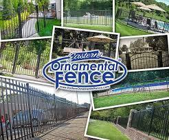eastern wholesale fence llc eastern ornamental fence is awesome