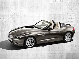 bmw z4 history photos on better parts ltd