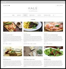 kale the free food theme