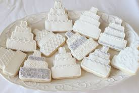 wedding cake cookies wedding cake cookies sugar and spice and all things iced