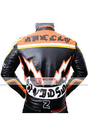 bike leathers for sale mickey rourke harley davidson and the marlboro man jacket movies