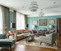Eclectic Living Room Furniture 15 Chic Eclectic Living Room Interior Designs You Ll Fall In With