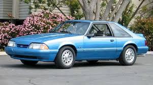 twilight blue mustang bimini blue 1992 ford mustang hatchback mustangattitude com