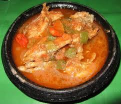 cuisine ivoirienne et africaine kédjénou wikipédia