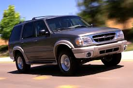 two door ford explorer 2000 ford explorer overview cars com