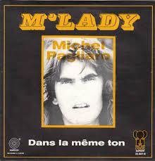 M Lady Meme - 45cat michel pagliaro m lady dans la même ton pink elephant