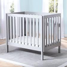 Best Mini Crib Mini Crib With Mattress Best Organic Crib Mattress Delta Mini Crib