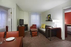 2 bedroom suites san antonio living room with pull out sofa bed picture of residence inn san