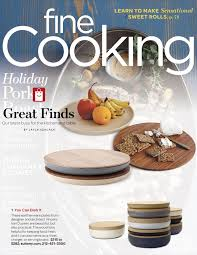 Kitchen And Table Fine Cooking Vvd Pottery Suite News