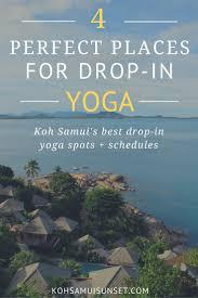 koh samui yoga where how how much is samui yoga