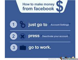 How To Make Facebook Memes - how to make money on facebook meme howsto co