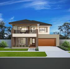 new homes single u0026 double storey designs boutique homes