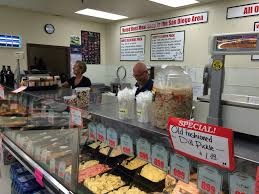 specialty meats dons market