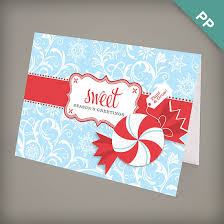 business christmas cards sweet plantable personalized business christmas card