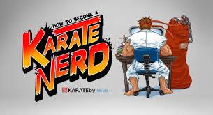 Nerd Karate Kid Meme - the karate nerd manifesto