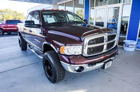 lifted 2005 dodge ram 3500 slt 4x4 northwest motorsport