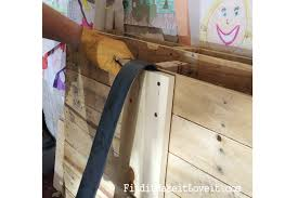 How To Build A Sliding Barn Door Diy Barn Door Track Find It Make It Love It