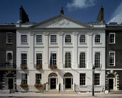 18 bedford square bloomsbury london project by garnett u0026 partners