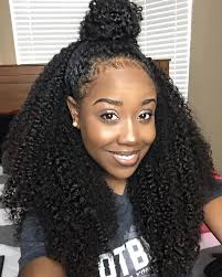 Weave Hairstyles For Natural Hair Best 25 U Part Wig Ideas On Pinterest Curly Bob Weave Weave