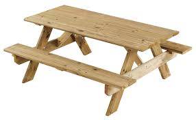 Designs For Wooden Picnic Tables by Wooden Picnic Benches 128 Design Photos On Wooden Picnic Tables