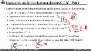 service bureau à distance meilleur tuto gratuit windows rds 2012 r2 le guide complet
