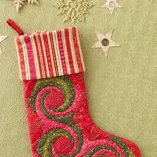 spiral stockings allpeoplequilt com