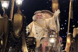 fotos reyes magos cabalgata madrid los reyes magos llegan a las calles de madrid con su cabalgata