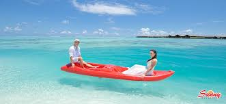 Maldives Cottages On Water by Water Sports Paradise Island Resort And Spa Maldives 5 Star Island