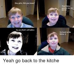 Did You Know That Meme - 25 best memes about kitch kitch memes