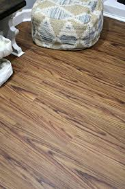 Wicked Laminate Flooring The Perfect Basement Flooring And Other Fun Changes From Thrifty