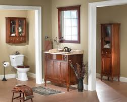Brown Bathroom Cabinets by 100 Bathroom Wall Design Bathroom Astounding Brown Wall