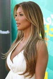 light brown hair ash blonde highlights chunky blond highlights