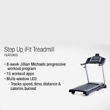 best sewing machine deals black friday 2016 michaels proform step up ifit trainer treadmill with 8 week jillian