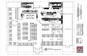 open kitchen floor plans pictures restaurant open kitchen floor plan caruba info