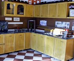 PVC Kitchen Cabinet Manufacturer From New Delhi - Kitchen cabinet manufacturer