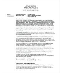 federal resume exles comprehensive resume sle federal resume template for us