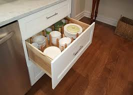 kitchen drawer pulls ideas 7 creative custom pull out drawer ideas storage solutions