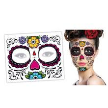 face paint stickers reviews online shopping face paint stickers