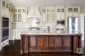 Shaker Style Kitchen Cabinets by Calypso In The Country The Door Dilemma Raised Panel Or Shaker