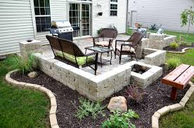 20 best stone patio ideas for your backyard small patios and do it