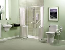 Best  Disabled Bathroom Ideas On Pinterest Handicap Bathroom - Elderly bathroom design
