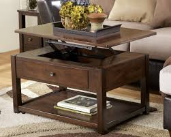 Coffee Tables For Small Spaces by Coffee Table Narrow Coffee Table With Storage Intended For Nice