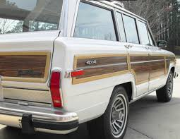 a look back at the 1963 u2013 1991 jeep wagoneer a guide to year to