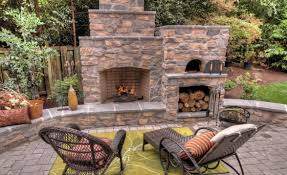 backyard brick oven plans what are the items you need to