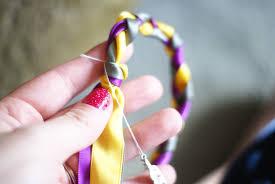 celtic handfasting cords diy handfasting cords maggieofthemoon
