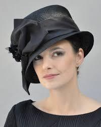 funeral hat black hat formal black hat kentucky derby hat cocktail hat