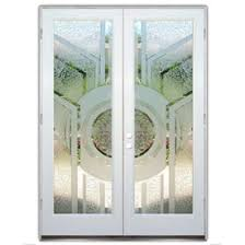 How To Frost A Bathroom Window Etched Glass Frosted Glass Decorative Custom Glass